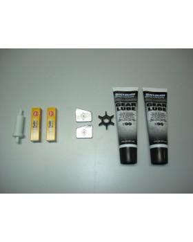 Jhonson-Evirude-Service Kit 20hp-25hp-30hp