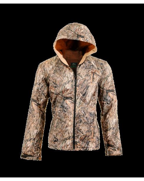 Oxford Polar Laminated Jacket Max 5 Design