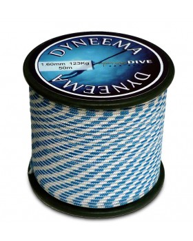 Free Dive- Dyneema 1.6mm 100m
