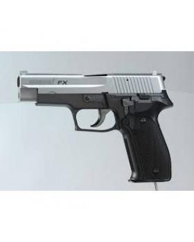 Hammerli Πιστόλι Ελατηρίου Airsoft Fx Επινικελωμένο