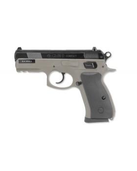 Πιστόλι Asg Spring CZ75D Compact DT-FDE 6mm