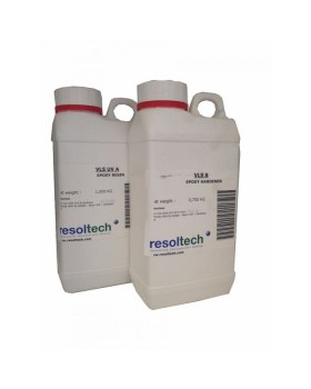 Εποξικό Coating Vls Gloss Resoltesh Uv(Set 1+0,7kg)