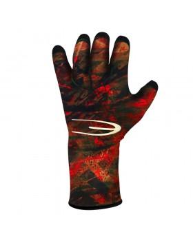 Epsealon Γάντια Red Fusion 3mm