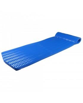 Foam Float-Στρώμα Θαλάσσης 5cm Κυματιστό Μπλε