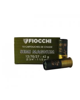 Fiocchi Semi Magnum 12/70/27