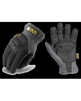 Γάντια Mechanix Fastfit black
