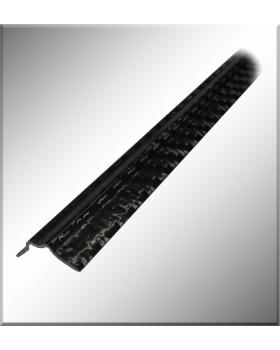 Bleu Tec Οδηγός βέργας Carbon 100cm