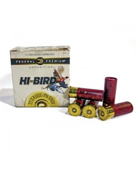 Federal Ammunition - Hi-Bird - HVF12H  36gr