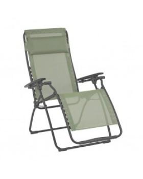 Καρέκλα Πτυσσόμενη Lafuma Futura ClippΓ©