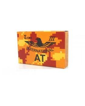 Φυσίγγια κυνηγιού δράμια Sigma 3 International 12 Βολα A.T Cal12