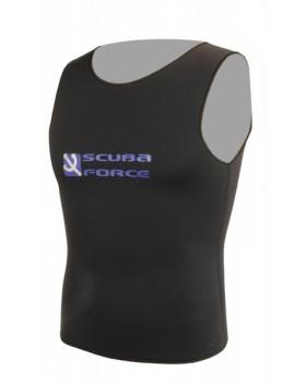 Skouba Force-Γιλέκο 3mm Jersey-Φόδρα