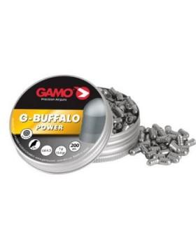 Βληματάκια Gamo G-Buffalo .177/200 (15.4 Grains)