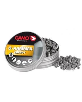 Βληματάκια Gamo G-Hammer .177/200 (15.4 Grains)