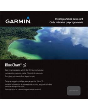 Χάρτες BlueChart G2 Κρήτη (HXEU506S)