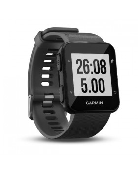 GarminForerunner 30 Slate Grey