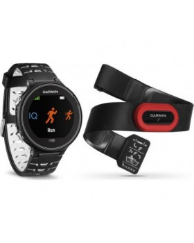 Garmin Forerunner 630 Black Bundle