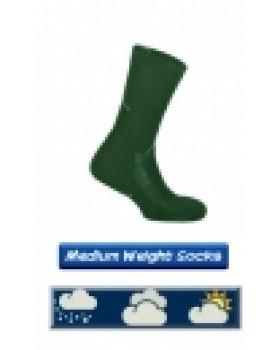 Κάλτσες Μάλλινες  P-1201