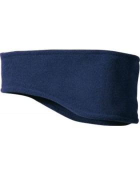Headband Fleece Μπλέ