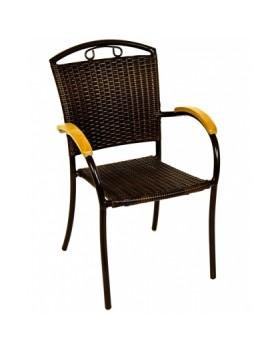 Καρέκλα Κήπου Rattan