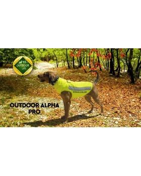 Γιλέκο Προστασίας Σκύλων Outdoor Alpha Pro T60