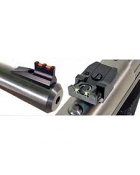 Williams Gun Sight Co Σετ Σκοπευτικών Για Ρίγα Dovetail Με Υποδοχή