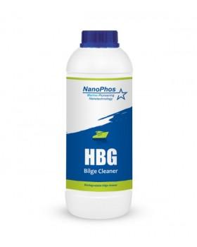 Βιοδιασπώμενο καθαριστικό NanoPhos HBG 30L