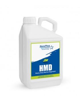 Βιοδιασπώμενο καθαριστικό NanoPhos HMD 4L