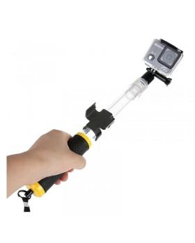 Τηλεσκοπικό Μπαστούνι για Action κάμερα (κατάλληλο και για GoPro) - 33-60 εκ.