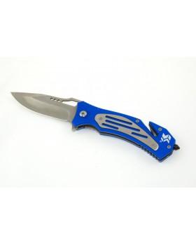 Πτυσσόμενο Μαχαίρι Folding Rescue Knife