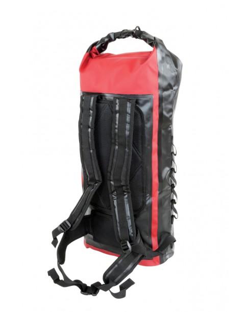 XDive Carrier 70L Μαύρο/Κόκκινο
