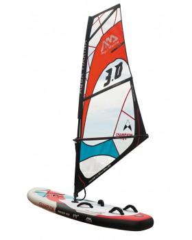 Σανίδα Windsurf CHAMPION iSUP Aqua Marina 28217