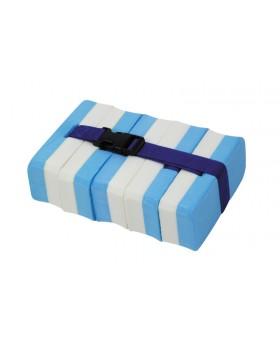 Blue Wave Ζωνη Επίπλευσης με 5 τουβλάκια