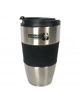Θέρμος Panda Coffe Mug 430ml