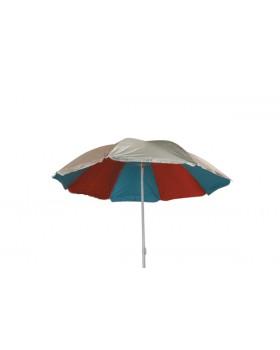 Ομπρέλα Nylon Silver