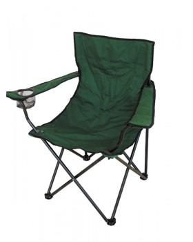 Summer Club Action Καρέκλα Παραλίας Πράσινο