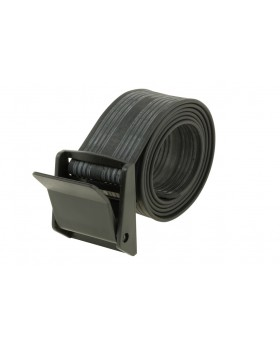 Ζώνη Latex XDIVE με πλαστική πόρπη 3mm