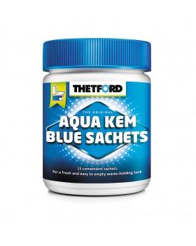 Thetford-Χημική Σκόνη Aqua Kem Sachets