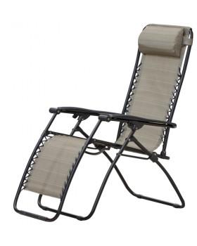 Panda-Πολυθρόνα/Κρεβάτι Ανακλινόμενη