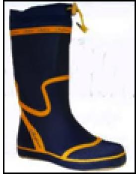 Must Dive -Γαλότσες-Μπότες Ιστιοπλοίας