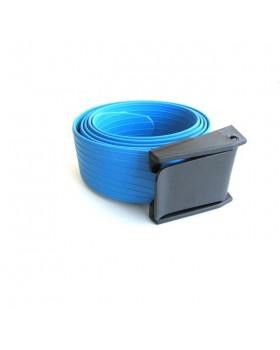 Ζώνη Must Dive Ελαστική  Ζώνη 3.2mm blue