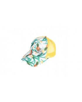 Morseto Καπέλο Jockey Pineapple