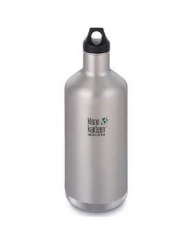 Klean Kanteen 1900ml Classic Insulated Brushed Stainless