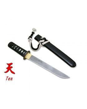 Kanetsune Ten Field Knife  KB-122