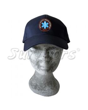 Καπέλο τζόκεϊ ΕΚΑΒ