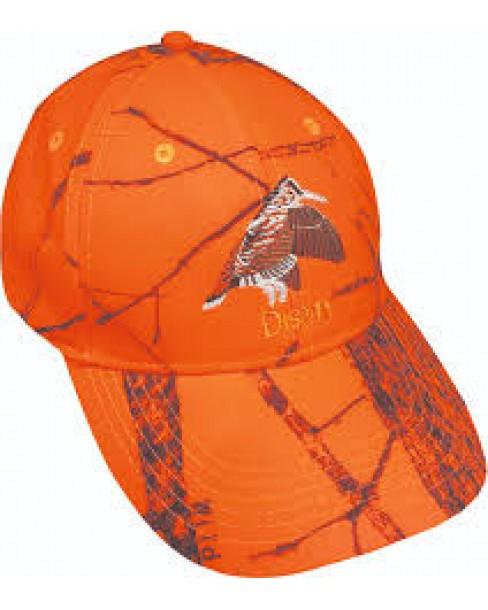 Καπέλο Jockey Dispan Μπεκάτσα 611