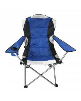 Hupa Καρέκλα Παραλίας Ενισχυμένη Με Γέμιση