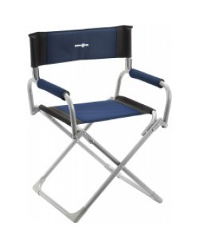 Καρέκλα Σπαστή Σκηνοθέτη Brunner Blue/Black