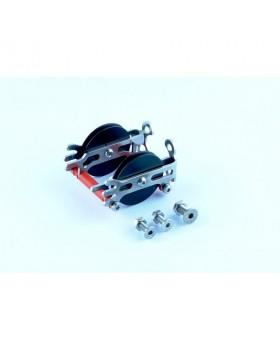 Κεφαλή Invert Roller Kit Conte Sub Για C4