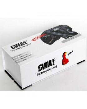 Σετ Φακού Tactical SWAT Για Όπλο
