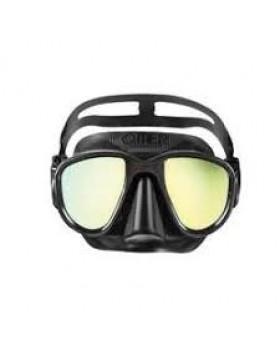 Μάσκα Κατάδυσης Omer Alien Κρύσταλλα Καθρέπτες Silicone